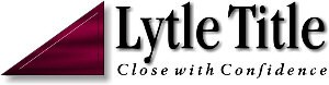 Lytle Title - Close with Confidence
